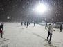 Zimný tréning 2.2.2015