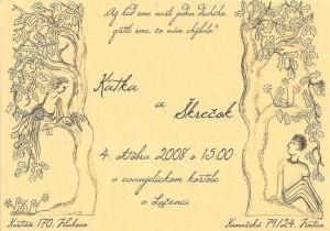 Katka a Škrečok